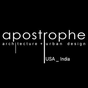 Apostrophe A+uD