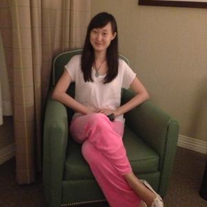 Isabelle Han