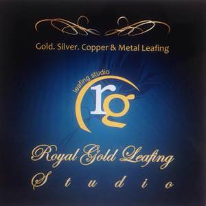 Royal Gold Leafing Studio
