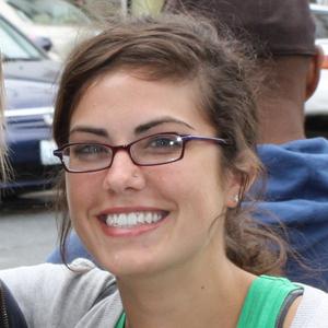 Brittney Frey
