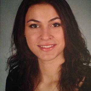 Natalie Galarza