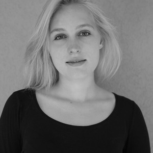 Olivia Rudolph