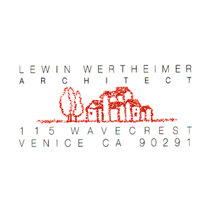 Lewin Wertheimer Architect