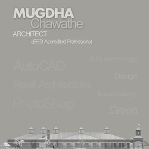 Mugdha Chawathe