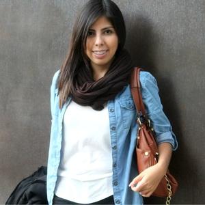 Leslie Rosas