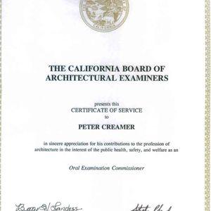 Peter Creamer