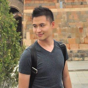 Guangbin Zhen