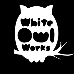 white owl works