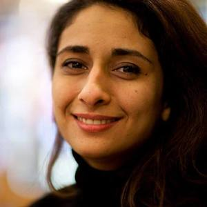 Sheida Hosseinzadeh