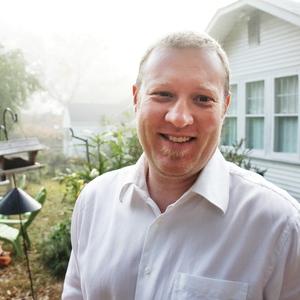 Jon Zellweger