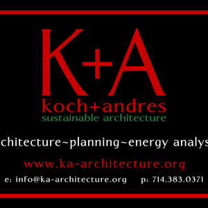 Koch+Andres sustainable architecture