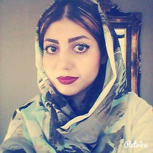 Mahsa Ghamkhar