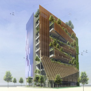 William McDonough & Partners Architecture