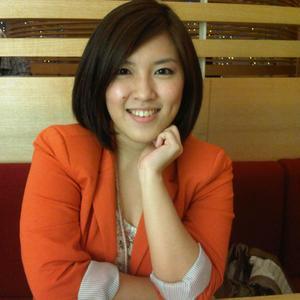 Patrisia Goenawan