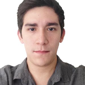 Carlos Antonio Martínez Amador