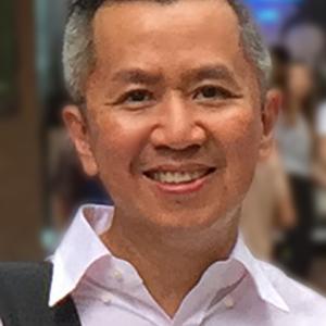 Randall Santos