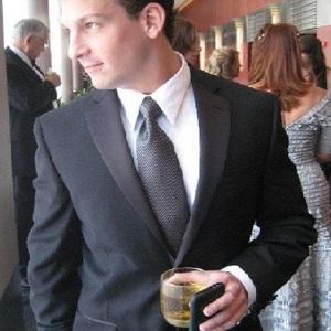 David Meyerson