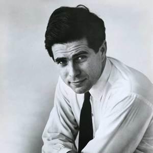 Norman Jaffe, FAIA