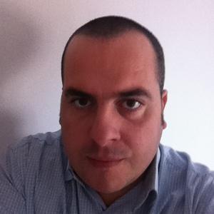 Daniel Casado