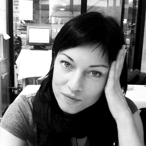 Olga Grislis