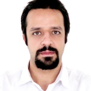 Khashayar Shafagh
