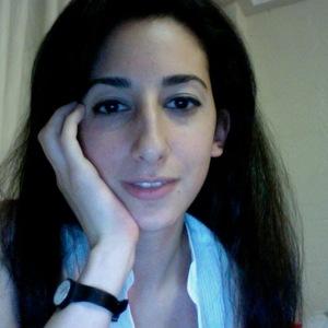 Lia Soorenian