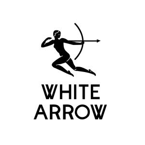 White Arrow