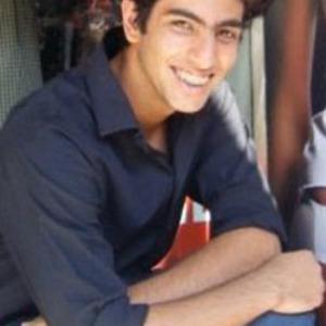Donesh Joshi