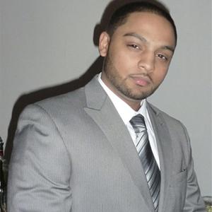 Shawn Ramah