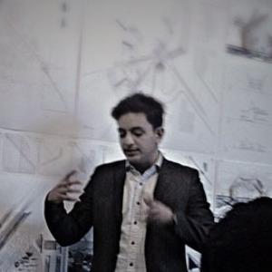 Behn Najafi