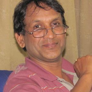 Dr. Om Bawane