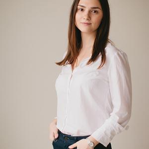 Ksenia Puzrakova