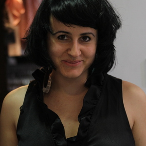 Agnieszka Gdowska