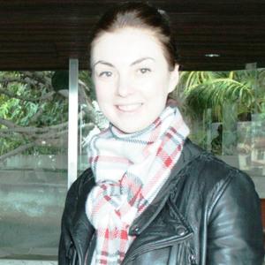 Viktoriya Pankova