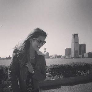 Amanda Campelo