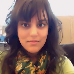 Sonya Shah