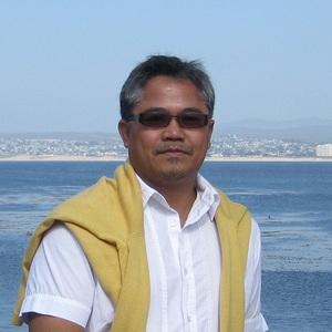 Stephen Alcoseba