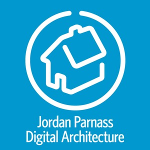 Jordan Parnass Digital Architecture (JPDA)