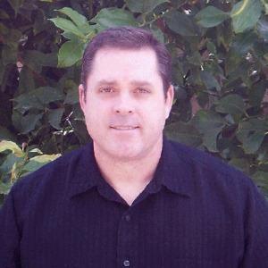 Eric Crow