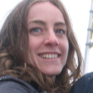 Molly Hogle
