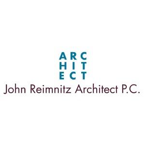 John M Reimnitz Architect