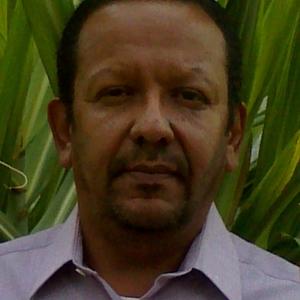 Casimiro Camacho