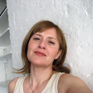 Maria Aiolova
