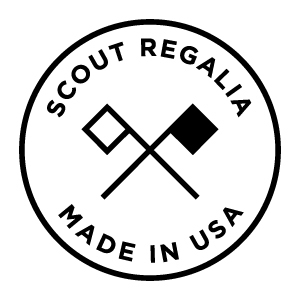 Scout Regalia