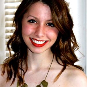 Rebecca Frederick