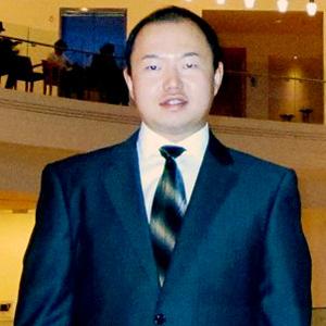 Fei(Yafu) Yang