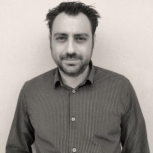 Dimitris Tsiamakis
