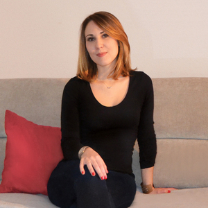 Aline Aguero