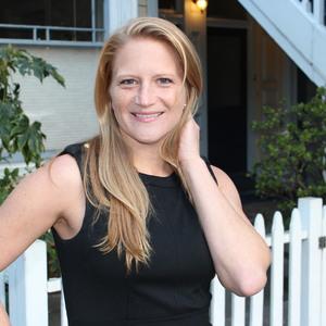 Krisztina Jozsef LEED AP, Associate AIA