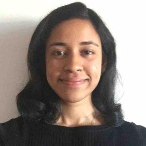 Serena Fernandes